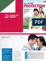 A-Life CriticalCare Brochure 201306 v2