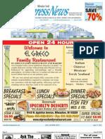 Milwaukee North Express News 062713