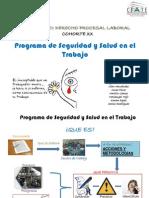 Presentacion PSSL