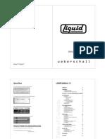 Liquid Manual 1.5 English
