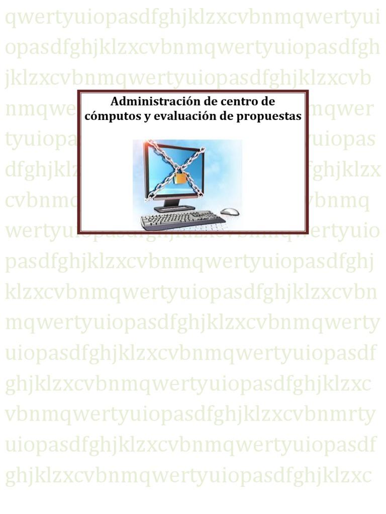 3 Seguridad informática