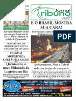 Jornal Tribuno - Ed 098 - Pag 01