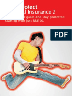 Smart Protect Essential Insurance 2