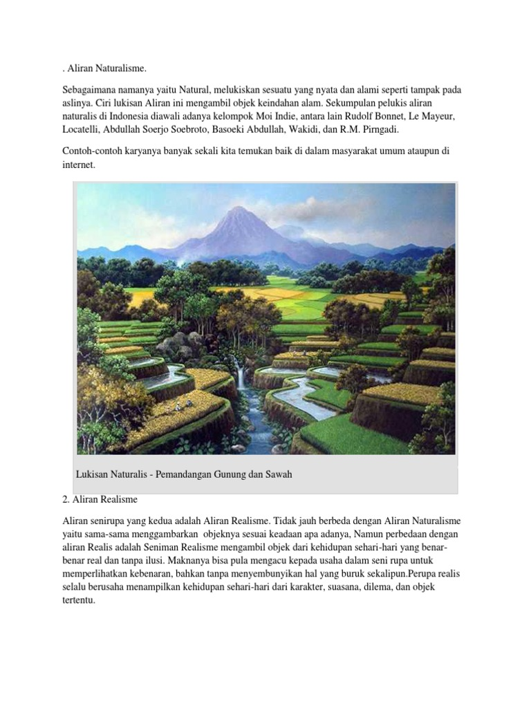 8000 Gambar 2 Dimensi Naturalisme  Paling Keren