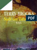 Brooks Terry - Die Daemonenjaeger 02 - Stadt Der Daemonen