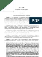 Ley de Mercado de Valores 18.045