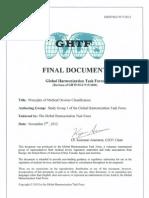 Ghtf Imdrf Clasificacion de Dm
