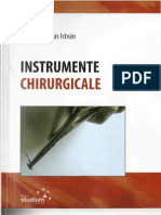 Instrumente Chirurgicale