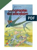 Géographie L Planel 02 CE1-CE2 Géographie Documentaire