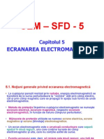 Ecranarea electromagnetica