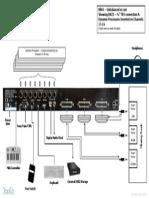BBR1 Connection Diagram