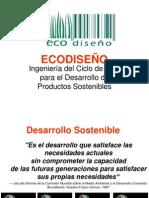 6. Desarrollo de Pdtos Sostenibles