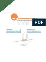 Comportamiento Organizacional p& f Ingenieros Sac