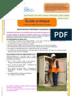 Sequelec Guide Pratique Puissance Surveillee