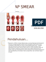 Pap-Smear Ppt Final