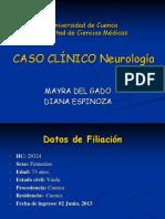 Neuro Malformacion