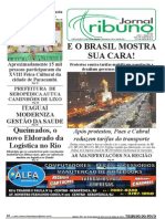 Jornal Tribuno - Ed 098