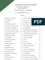 Semiología General y Propedéutica