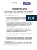 GBA Strategies Report