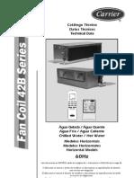 Ct 42b 60hz-L-01.11 (Kit Controle Novo)