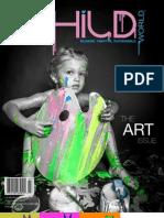 Natural Child Magazing July2013