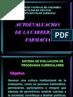 Colombia Pres Autoevaluacion Heteroevaluadores