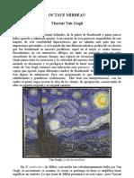 Octave Mirbeau, « Van Gogh »