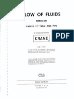 83033548 Flow of Fluid Crane Technical Paper No 410
