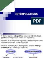 4.Interpolation