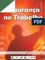 APOSTILA SEGURANÇA DO TRABALHO