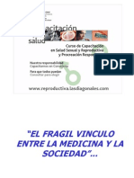 Salud Sexual Reproductiva Consejeria