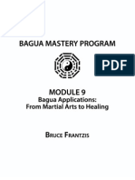 2 Bagua Applications - From Martial Arts to Healing