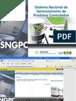 SNGPC-CRF1