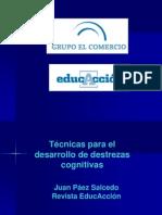 DESTREZAS-COGNICIÒN-ACTITUD