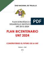 Plan Bicentenario 2024