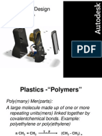 Plastic Parts Design