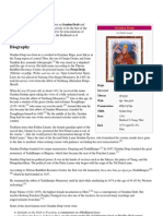1st Dalai Lama - Wikipedia, The Free Encyclopedia
