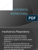 Insuficiencia Respiratoria Ok