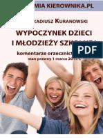 Kuranowwski Wypoczynek Dzieci i Mlodziezy Demo