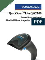 Escaner QW2100