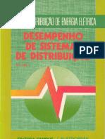 Sistemas de Potência - Volume 3 - Desempenho de Sistemas de Distribuição - Ed. Campus - Eletrobrás