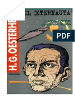 Oesterheld, El Eternauta