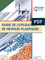 Guidedelutilisateurdeprofilesplastiques27pages