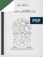 Frater Daniel - Die Rituale Der FOGC Lodge Pt I