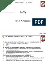 Presetation37 MCQ