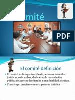 El Comité
