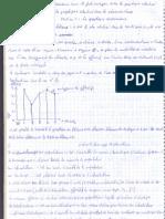 Cours d'échantillonage & estimation (Cours écrit)