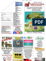Bulletin 063012web