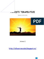Povesti Terapeutice Vol 1