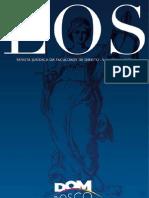 2007 - O Direito como Acontecimento - por uma análise estratégica das práticas e do discurso jurídico - Walter Guandalini Junior